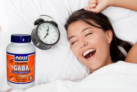 GABA от Now Foods: отзывы, рекомендации по выбору