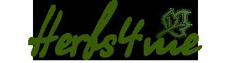 Логотип сайта Herbs4me.ru