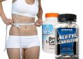 Отзывы о карнитине для похудения