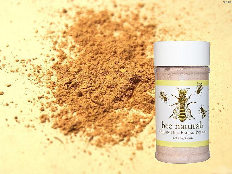 Полиш «Пчелиная матка»: отзыв и инструкция по пременению