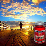 Препарат ускоряющий метаболизм Hyper Shred от BSN