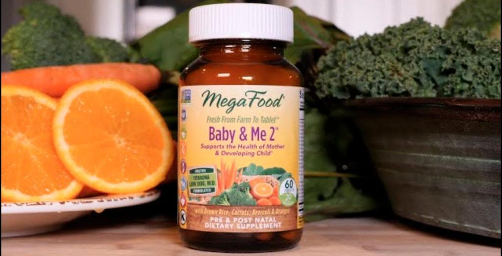 Лучшие витаминные комплексы на Айхерб для кормящих матерей