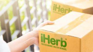 Секретные промокоды iHerb в июле 2020 года